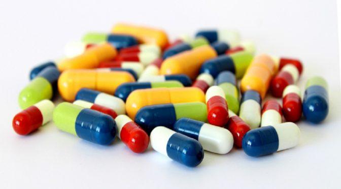 ¿Es necesario el medicamento?..