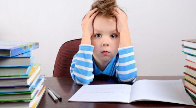 Actualidades en la Evaluación y Tratamiento de Niños con TDAH